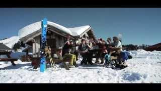 Ski Holidays in Morzine - Mountain Mavericks
