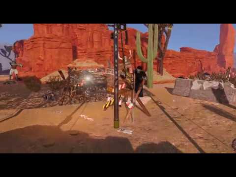 Arizona Sunshine - Lasting The Entire Night