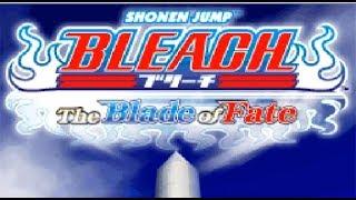 Bleach: The Blade of Fate (Nintendo DS) Ichigo Arcade Mode