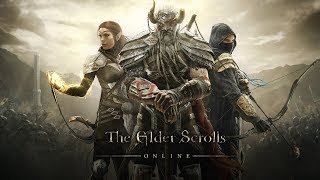Zagrajmy w ... The Elder Scrolls Online - Imperial City DLC(tryb Alliance War)(PC)[HD](PL)