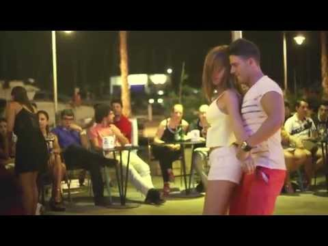The sound of missing you - Ameerah // Hacerte mía - Jr. (Bachata)