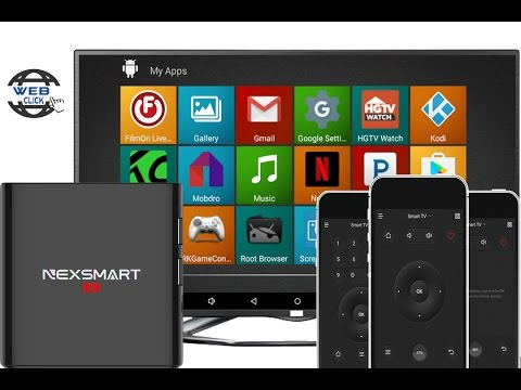 Android 4x4 - YouTube