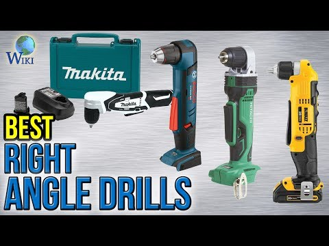 10 Best Right Angle Drills 2017 - YouTube