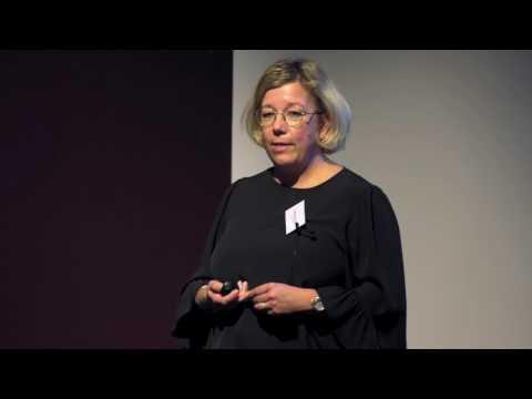 Conference on PhD career path Caroline Wigren
