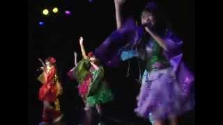ももいろクローバー ♪最強パレパレード♪(2010)