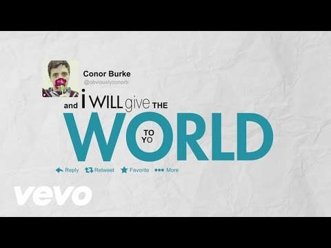 A Great Big World - This Is the New Year (Lyric Video)