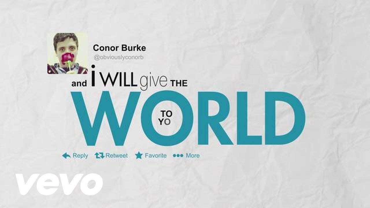 A Great Big World - This Is the New Year (Lyric Video) - YouTube