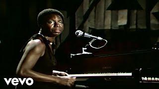Nina Simone - Backlash Blues (Live at Montreux, 1976)