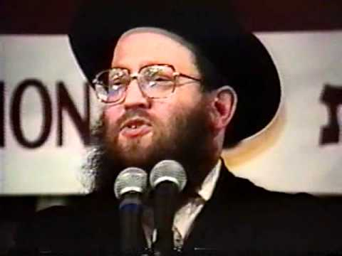 Rabbi Kirzner www.RabbiKirzner.org Aguda Convention Part 2