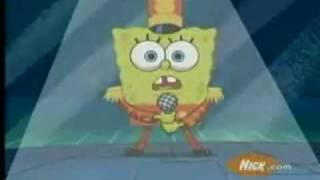 spongebob-Verdammt ich lieb dich