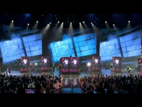 LNFSG Premiere iHeart Radio Awards  ( Best...