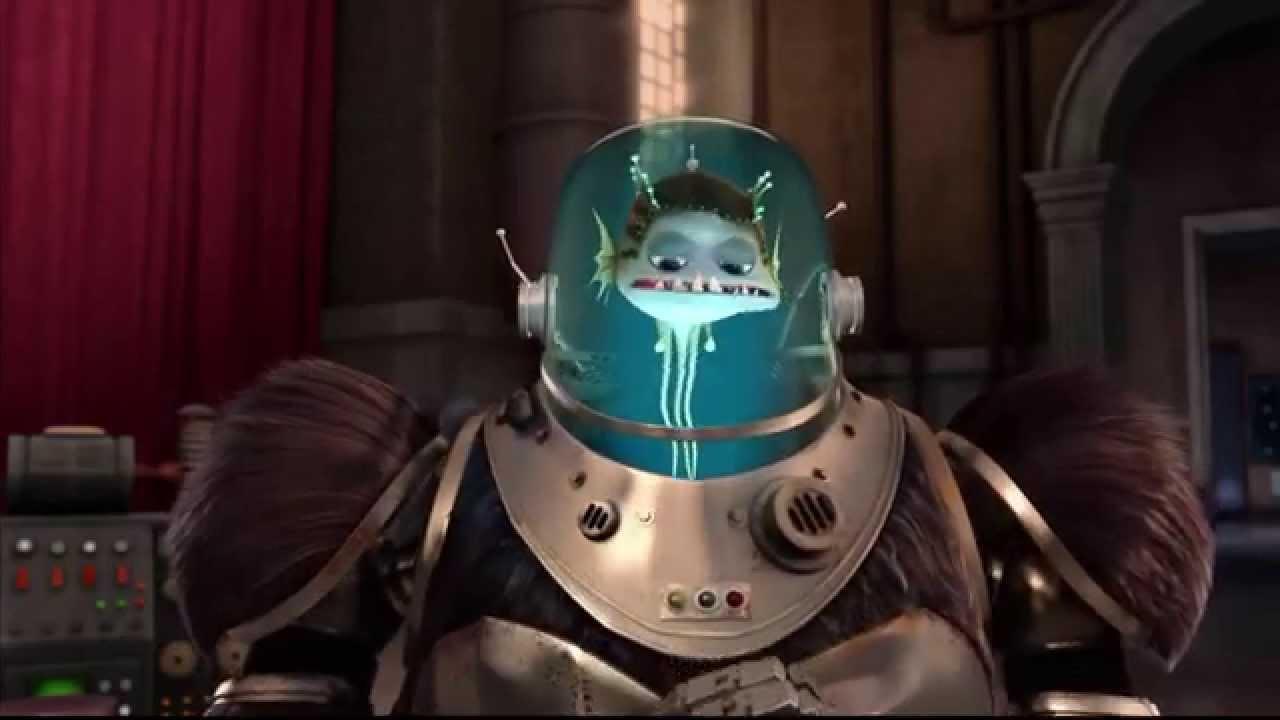 "DreamWorks Animation's ""Megamind 2"" - Teaser Trailer - YouTube"