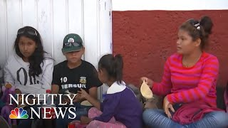 New Fears Among Immigrants After 'Zero Tolerance' Policy | NBC Nightly News