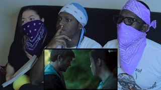 RINGS Trailer 3 Reaction