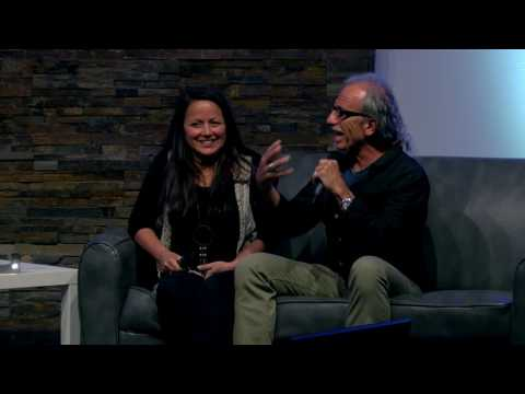 Interview with Michael and Celeste Guido  | Vegas Lights | Wednesday Evening August 31, 2016