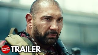 ARMY OF THE DEAD Trailer (2021) Zack Snyder Zombie Action Movie