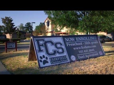 Ignitia Online Curriculum at Fairfield Christian School