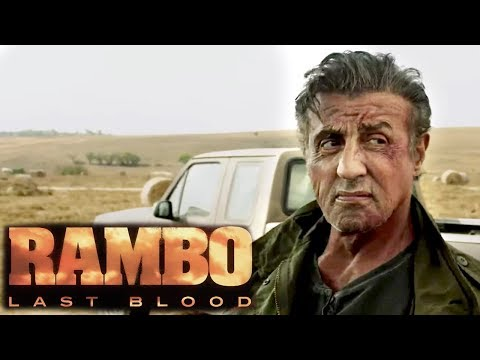 Jo Jo - Are you going to see Rambo Last Blood?