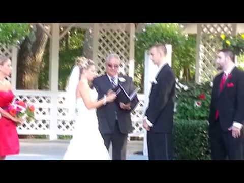Keri and Jared's Wedding