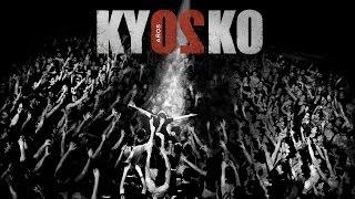 Kyosko 20años - No te alejes de mi