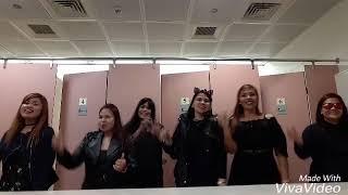 Dying Inside - Women in Black
