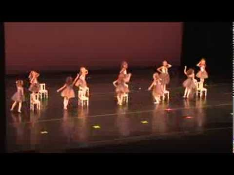 Utah Dance Artists 2013 Recital - Rupunzel