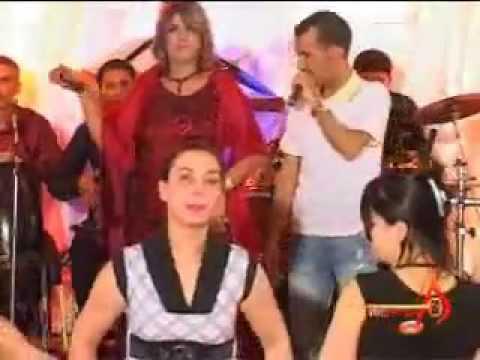 aziz el berkani 2009