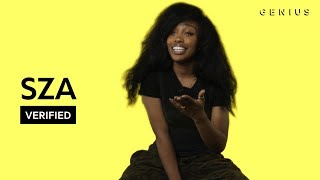 SZA 'Love Galore' Official Lyrics & Meaning | Verified