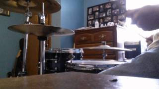 Relient K - Deathbed (Drum Cover)