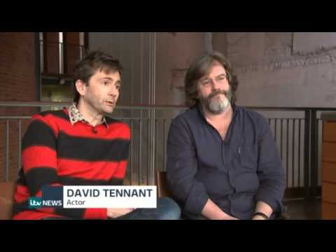 David Tennant & Gregory Doran on 400 years of Shakespeare