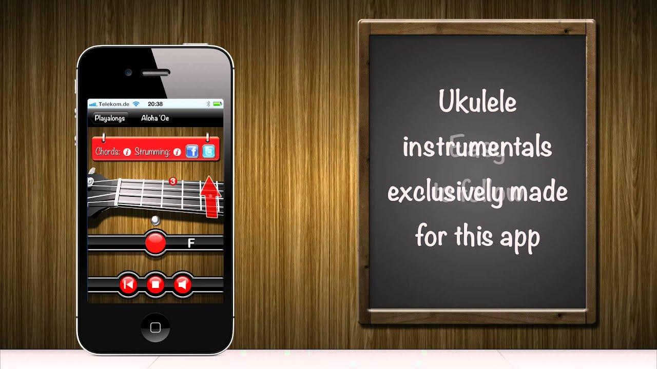 11 Best Ukulele Apps - Ukulele Music Info