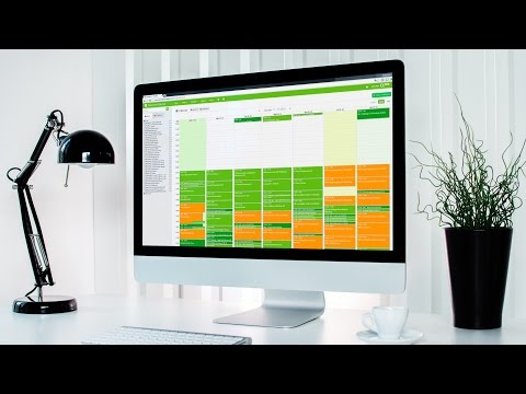 Broadcast Selector - online scheduling system for TV and radio broadcasters