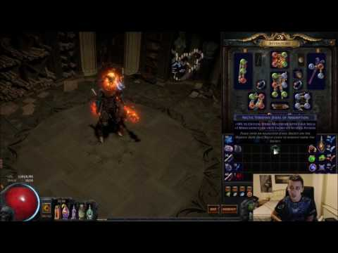 Mathil's Full Guide to Jewels in Path of Exile
