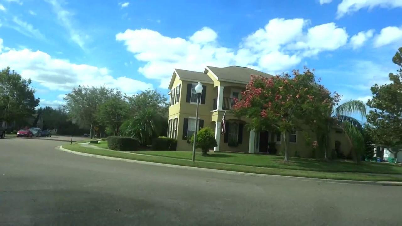 drive u2022winter u2022garden winter oaks neighborhood on plant street