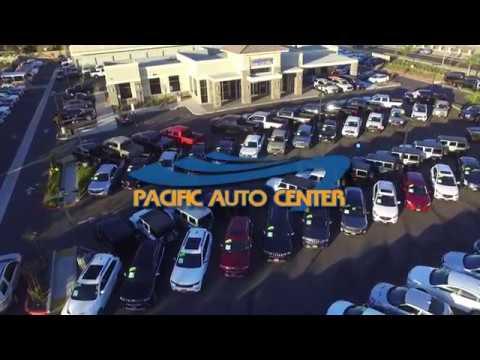 Pacific Auto Center >> Pacific Auto Center Dealership In California Youtube