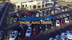 Pacific Auto Center Dealership in California