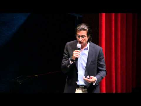 TEDxYouth@DubaiCollege 2012 - Ali F. Mostafa