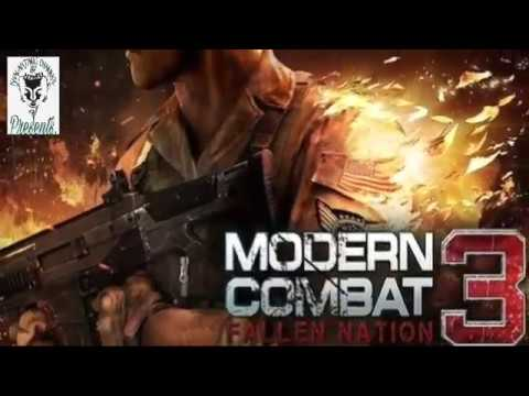 How To Install & Play Modern Combat 3 For Free On Android Device.