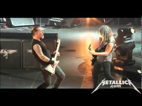 Metallica: Suicide & Redemption (MetOnTour - Copenhagen, Denmark - 2009) Thumbnail image