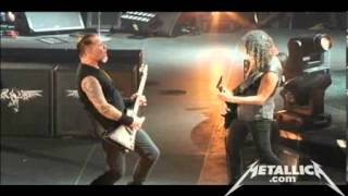 Metallica: Suicide & Redemption (MetOnTour - Copenhagen, Denmark - 2009) YouTube Videos