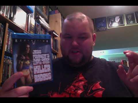 Jess Franco's KILLER BARBYS Blu-ray Review (Redemption Films/Kino Lorber)