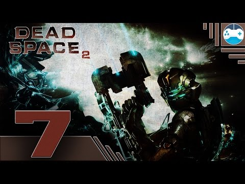 Dead Space 2 - Chapter 7 - Power from the Sun