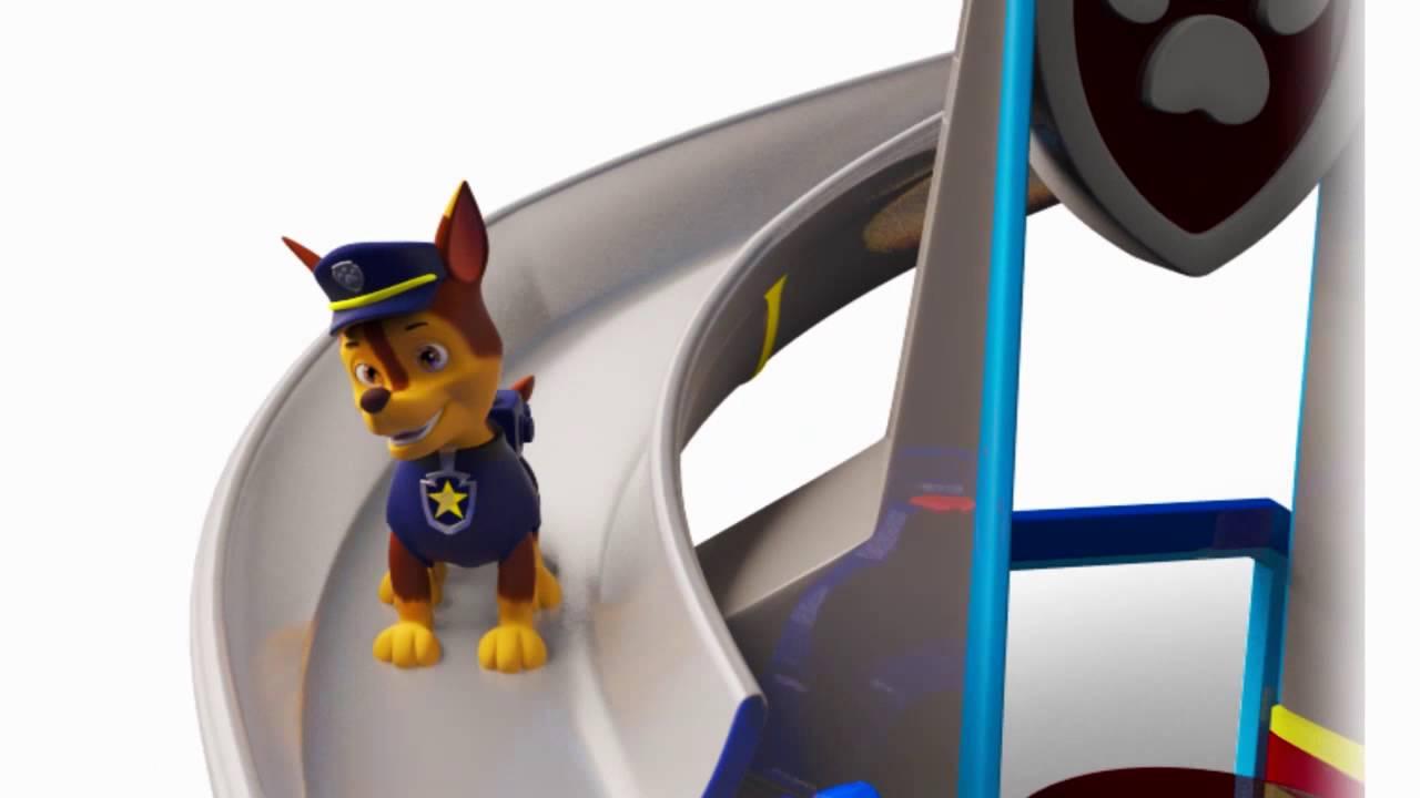 Игрушка щенячий патруль