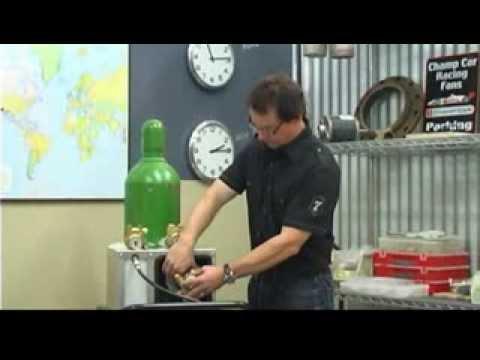 Procon Coolant Pump Overview