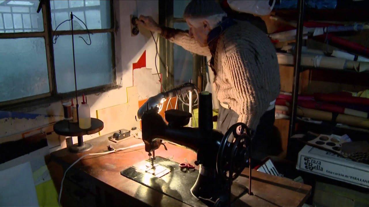 TRAILER ANCONETANI, un documental de Silvia Di Florio y Gustavo Cataldi