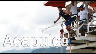 Turismo Extremo | Acapulco, Guerrero | 1x11
