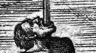 10 abscheuliche Foltermethoden die es wirklich gab