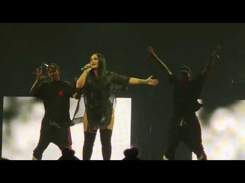 DEMI LOVATO TELL ME YOU LOVE ME WORLD TOUR MINNEAPOLIS, MN MARCH 10, 2018 FULL CONCERT