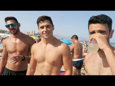 Dating European Men VS Moroccan Men (What to expect!)