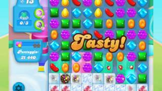 Candy Crush Soda Saga Livello 294 Level 294